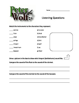 worksheet. Peter And The Wolf Worksheet. Grass Fedjp Worksheet ...