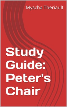 Peter's Chair Activities, Lessons, Vocabulary, Questions and Worksheets Package