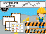 Compound Words Centers and Games