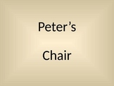 Peter's Chair -Reading Street