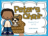 Peter's Chair - Reading Street 4.5