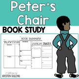 Book Study: Peter's Chair