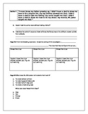 Petey's Father's Day worksheet (Book Available on Blurb.com)