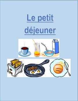 Petit dejeuner (Breakfast in French) Sudoku