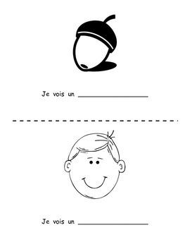 Petit livre 13:  La lettre G