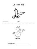 Petit livre 15:  Le son OI