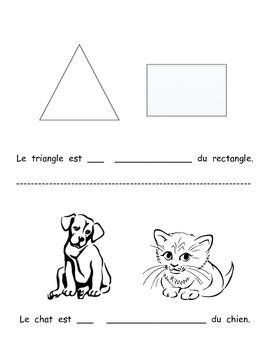 Petit livre 16:  À droite, à gauche