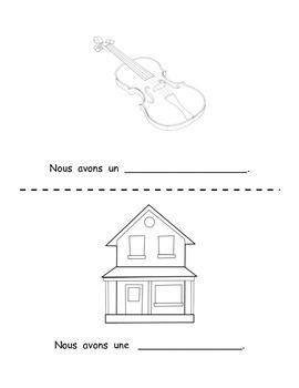 Petit livre 9:  Le son AU