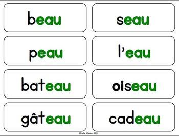 BUNDLE Petit livre de ritournelles phonologiques : Chants Handouts