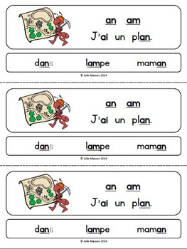 BUNDLE Petit livre de ritournelles phonologiques : Chants