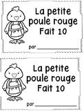 La Petite Poule Rouge Fait 10
