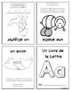 Petits Livres de l'alphabet