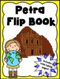Petra ( Jordan ) Flip Book