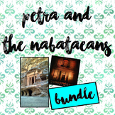 Petra & the Nabataeans with STEAM