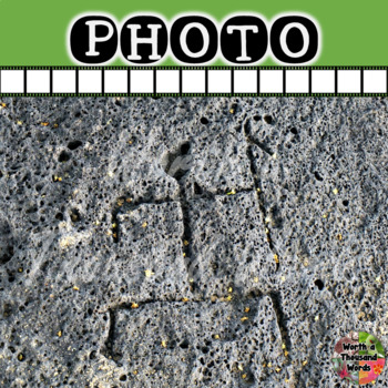Petroglyph Photo