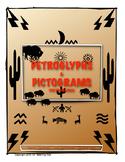 Petroglyph & Pictograms: Art & Communication of Ancient People