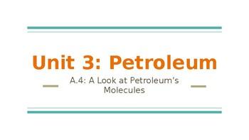 Petroleum Powerpoint