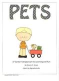 "Pets - A ""Center""ed Approach"