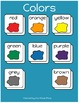 Pets Color Books (Adapted Books)