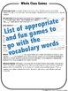 Pets Flash Cards, Activities, and Games for English Language Learners