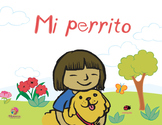 Pets- La mascota {A Pet Spanish Story}