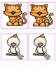 Pets Memory Match Cards