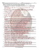 Pets-Pet Care Scramble Worksheet