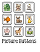 Pets ~ Picture Button Match