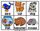 Pets Sorting Game