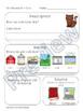 Pets and Farm Animal Research Description and Habitat Kindergarten