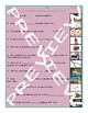 Pets and Pet Care  3 Photo Worksheet Set