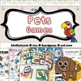 Pets games Bundle