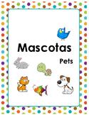 Mascotas  ( spa-eng)
