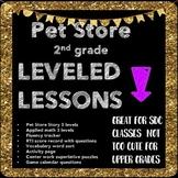 2nd RSP SDC RTI leveled lessons pet unit