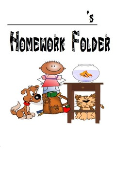 Pets theme classroom pack