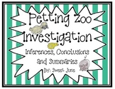 Petting Zoo Inference Investigation