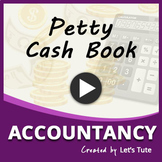 Petty Cash Book | Accounting | LetsTute Accountancy