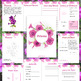 Petunia: Herbarium Project and Teacher's Guide/ Science Outdoor Activity