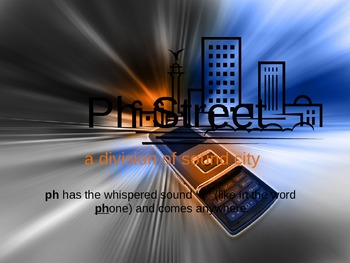 Ph Street (Sound City)