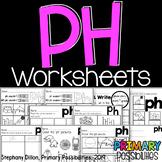 Ph Worksheets