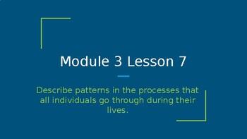 PhD Science Grade 3 Module 3 Lesson 7