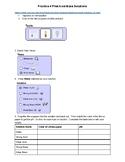 PhET Acid-Base Solutions Introduction