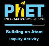 PhET: Building an Atom - Inquiry Virtual Lab for Atomic Structure