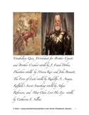 Phaethon and How Odin Lost His Eye Vocabulary Quiz Worksheet