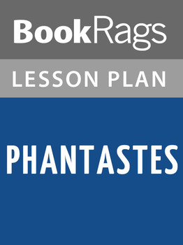 Phantastes Lesson Plans