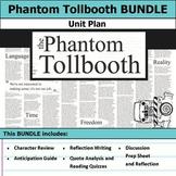 Phantom Tollbooth Unit Bundle