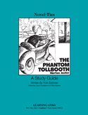 Phantom Tollbooth - Novel-Ties Study Guide