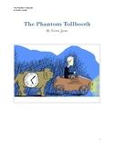Phantom Tollbooth - Novel Unit