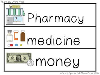 Pharmacy Field Trip Companion