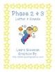 Phase 2 & 3 Letter Sounds